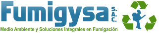 Fumigysa S.A.C | Medio Ambiente y Soluciones Integrales en Fumigación