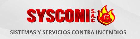 SYSCONI S.A.C - Sistemas y Servicios contra incendios